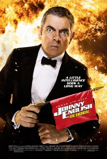 Watch Johnny English Reborn Online
