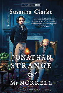 Watch Jonathan Strange & Mr Norrell Online