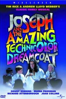 Watch Joseph and the Amazing Technicolor Dreamcoat Online