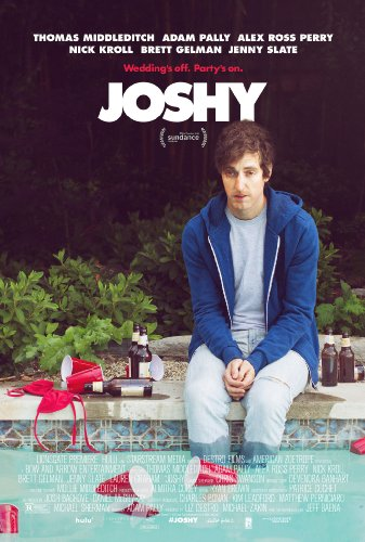 Watch Joshy Online