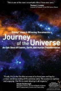Watch Journey of the Universe Online