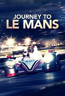 Watch Journey to Le Mans Online