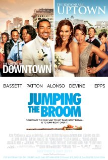 Watch Jumping the Broom Online