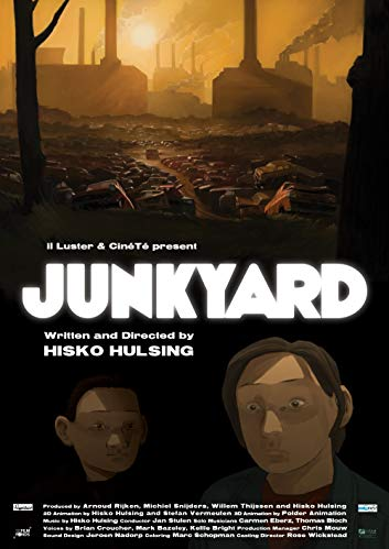 Watch Junkyard Online