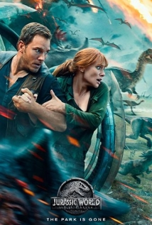 Watch Jurassic World: Fallen Kingdom Online