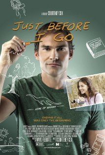 Watch Just Before I Go Online