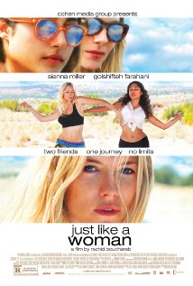 Watch Just Like a Woman Online