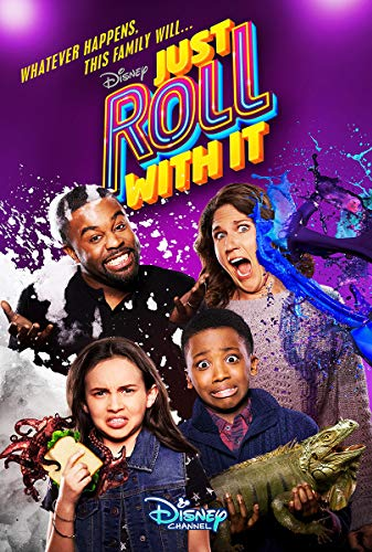Watch Just Roll With It Online