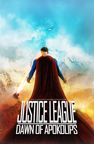 Watch Justice League: Dawn of Apokolips Online