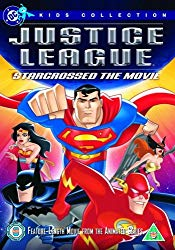 Watch Justice League: Starcrossed Online