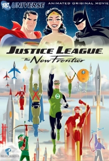 Watch Justice League: The New Frontier Online