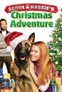 Watch K-9 Adventures: A Christmas Tale Online