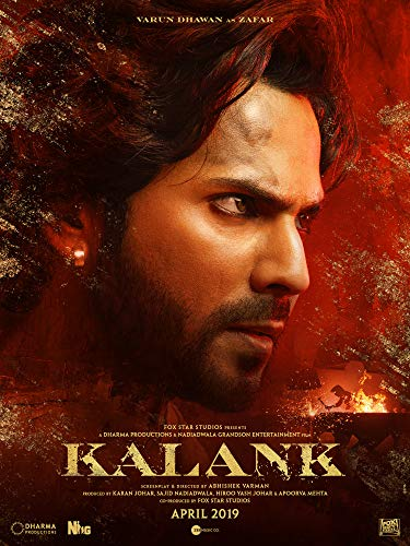 Watch Kalank Online