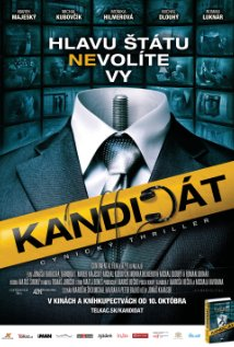 Watch Kandidát Online