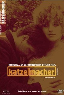Watch Katzelmacher Online