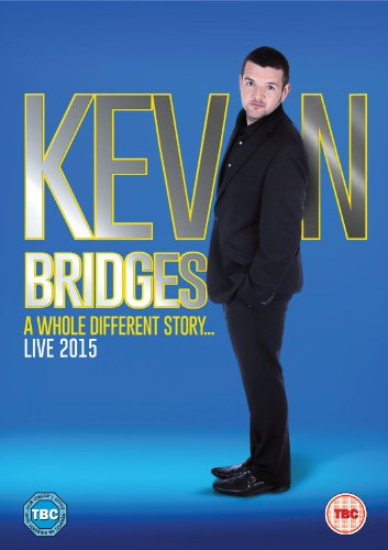 Watch Kevin Bridges: A Whole Different Story Online
