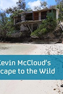 Watch Kevin McCloud's Escape to the Wild Online