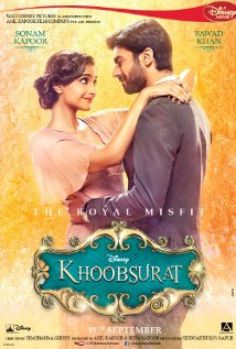 Watch Khoobsurat Online