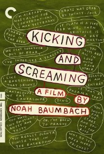Watch Kicking and Screaming Online