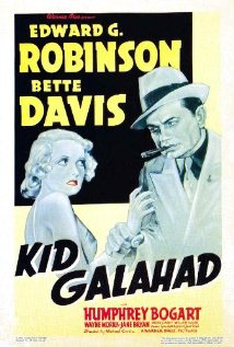 Watch Kid Galahad Online