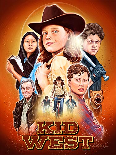Watch Kid West Online