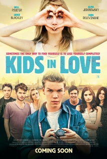 Watch Kids in Love Online