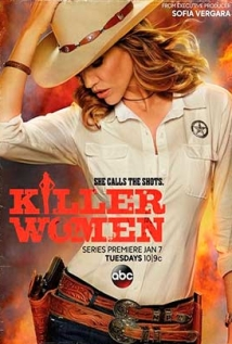 Watch Killer Women Online