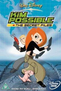 Watch Kim Possible: The Secret Files Online