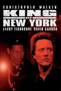 Watch King of New York Online