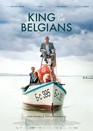 Watch King of the Belgians Online