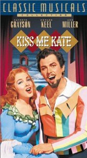 Watch Kiss Me Kate Online