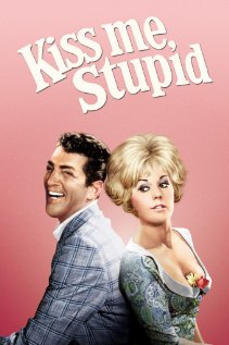 Watch Kiss Me, Stupid Online