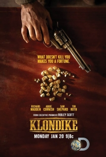 Watch Klondike Online