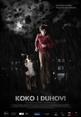 Watch Koko and the Ghosts Online