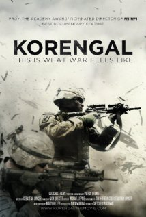Watch Korengal Online