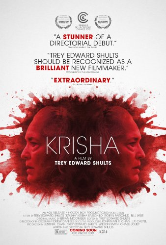 Watch Krisha Online