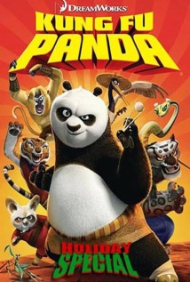 Watch Kung Fu Panda Holiday Online