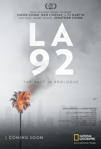 Watch LA 92 Online