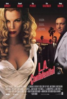 Watch L.A. Confidential Online