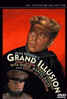Watch La Grande Illusion Online