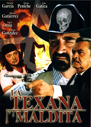 Watch La texana maldita Online