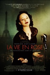 Watch La Vie en Rose Online