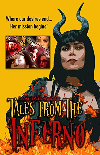 Watch Lady Belladonna's Tales From The Inferno Online