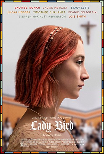 Watch Lady Bird Online