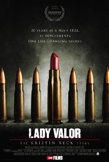 Watch Lady Valor: The Kristin Beck Story Online