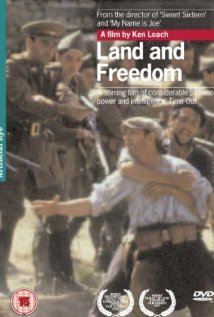 Watch Land and Freedom Online