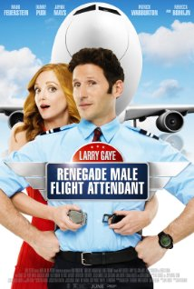 Watch Larry Gaye: Renegade Male Flight Attendant Online