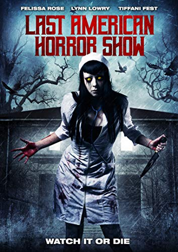 Watch Last American Horror Show Online