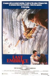 Watch Last Embrace Online