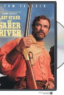 Watch Last Stand at Saber River Online